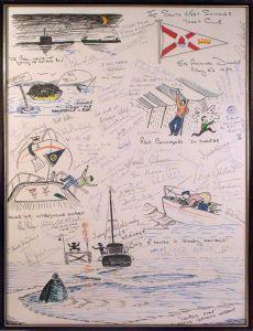 5th Cartoon - 1989