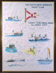 23rd Cartoon - 2007